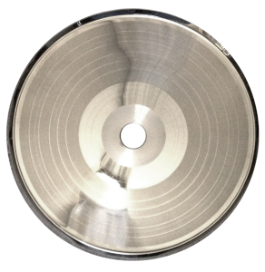 Record Stamper