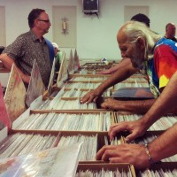 RARE Record Swap - May 2014
