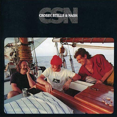 Crosby, Stills Nash - CSN