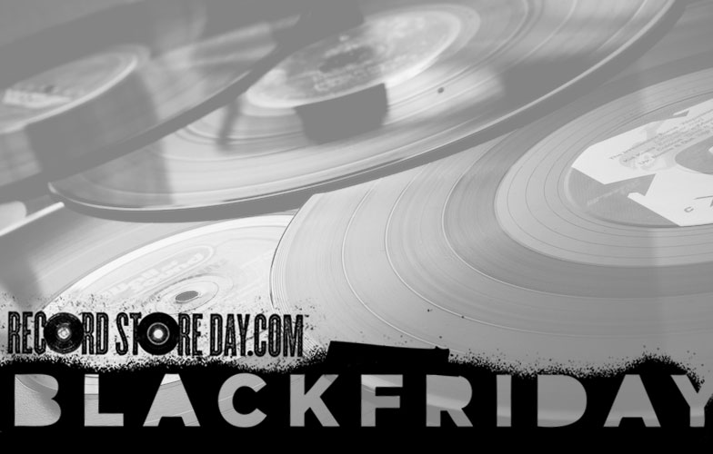 Record Store Day 2014 - Black Friday