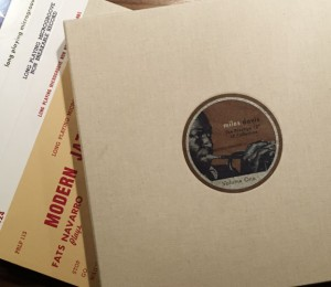 Miles Davis – The Prestige 10-Inch LP Collection, Vol. 1
