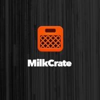 MilkCrate App Feature Image