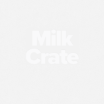 MilkCrate App Screenshot 1