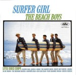 The Beach Boys: Surfer Girl