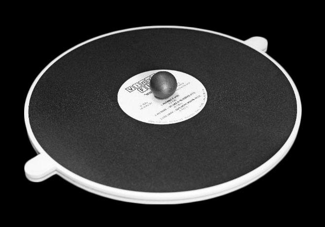 vinylflat