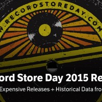 5 Most Expensive Albums from RSD 2015