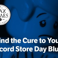 Find the Cure to Your Record Store Day Blues