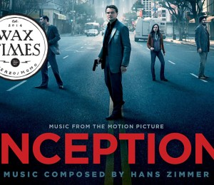 Inception: My expensive collapsing vinyl dream