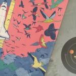 Vinyl Moon - Orbital detail 2