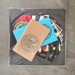 Vinyl Moon box contents 2
