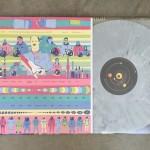 Vinyl Moon - Orbital